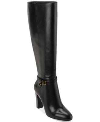 Lauren Ralph Lauren Valli Tall Dress Boots
