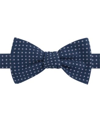 Tommy Hilfiger Mens Dot-Print To-Tie B..