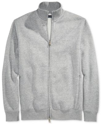 Armani Jeans Mens Track Jacket