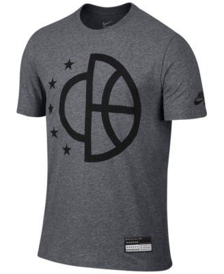Nike Mens Air Basketball Graphic T-Shirt