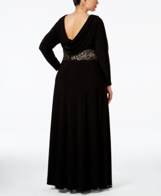 Alex Evenings Plus Size Embellished Co..