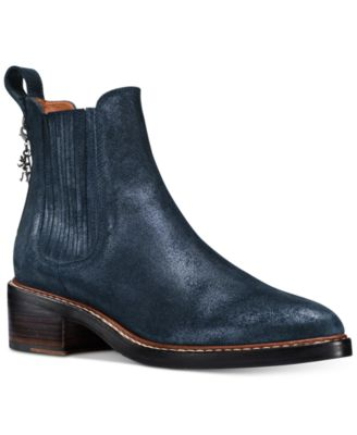 COACH BOWERY CHELSEA BOOT - WOMEN'S