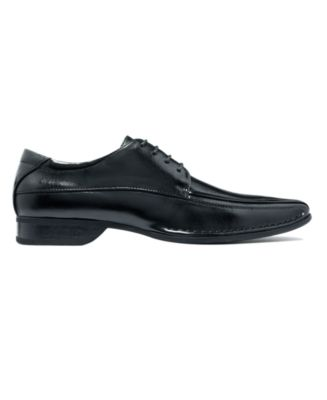 Steve Madden Mens Tell Oxfords